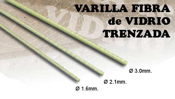 Ventilador cometas kitesurf tracci n malabares - Varillas fibra de vidrio ...